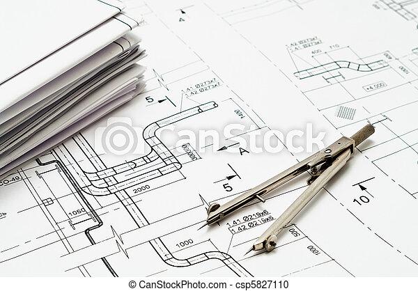Engineering tools - csp5827110