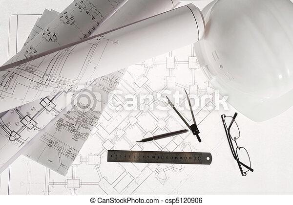 Engineering work - csp5120906