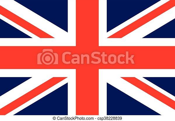 england uk british flag vector illustration vectors search clip rh canstockphoto com british flag vector file british flag vector ai