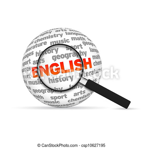English - csp10627195