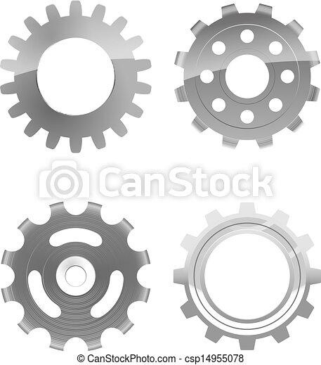 Gears - csp14955078