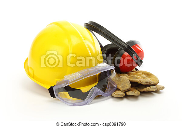 engrenage sûreté - csp8091790