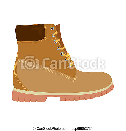 ensemble, illustration., symbole., illustration, bitmap, chaussures, pied, chaussure, stockage - csp69853731