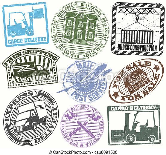 ensemble, timbres - csp8091508
