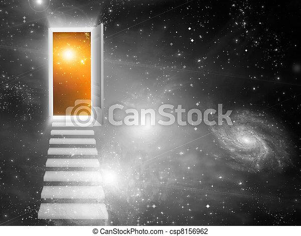 Entrance Exit - csp8156962