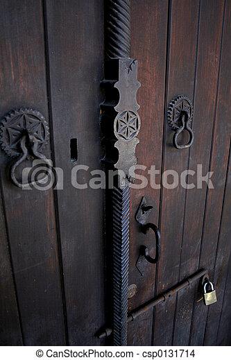 Entrance - csp0131714