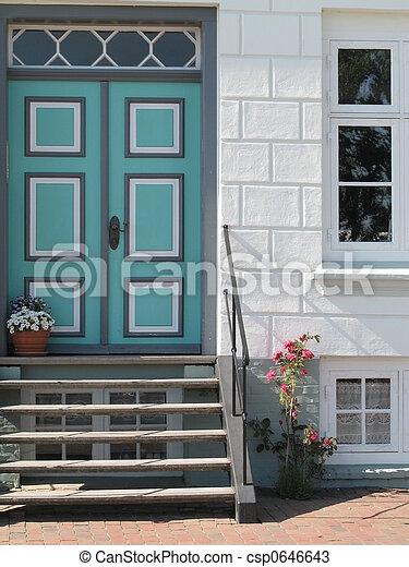 entrance - csp0646643