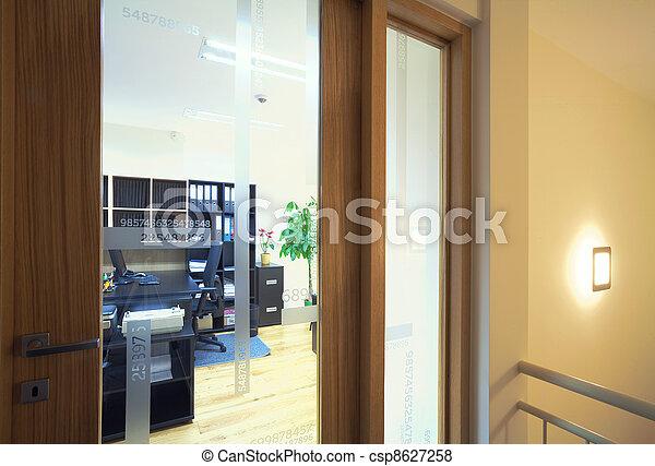 Ufficio Di Entrata : Entrata ufficio entrata porta ufficio legno ufficio
