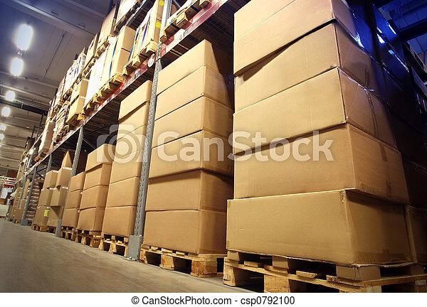 entrepôt - csp0792100