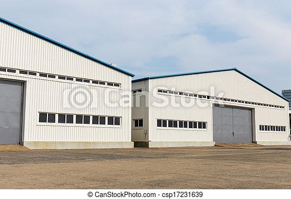entrepôt - csp17231639