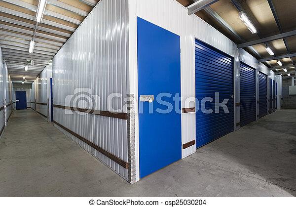entrepôt, stockage - csp25030204