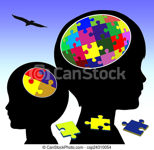 exceptional cognitive development An exceptional ability to learn, create or perform well above average cognitive ability globally or within a specific domain (academic or non-academic) giftedness may be evident in, but not limited to, the following domains :.