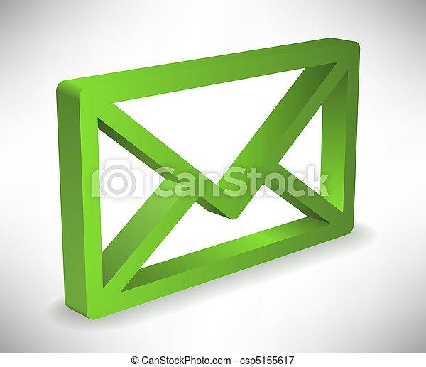 Envelop - csp5155617