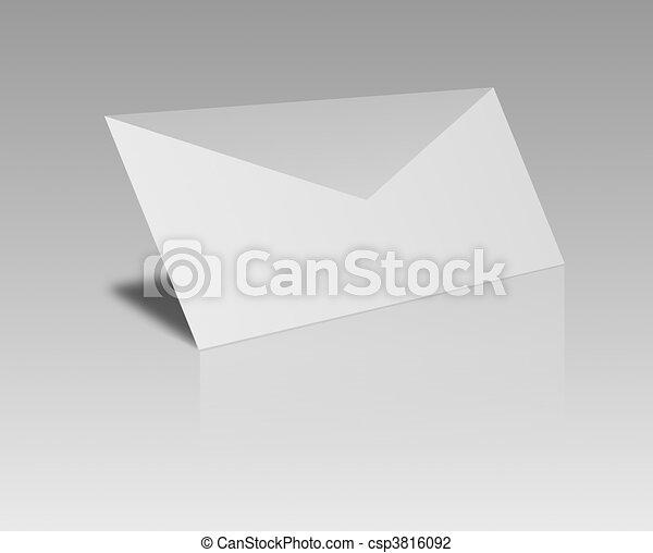 envelope - csp3816092