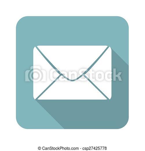 Envelope icon - csp27425778