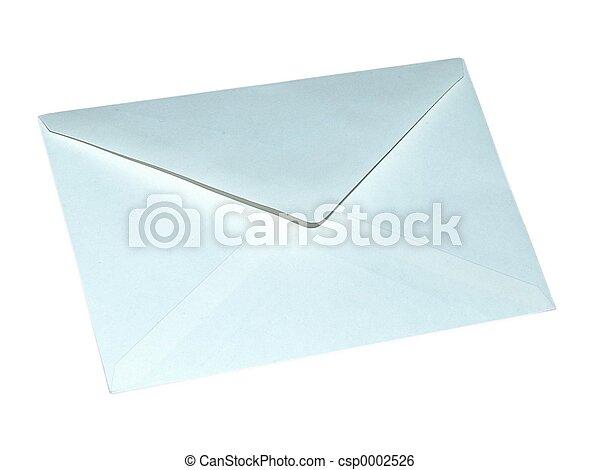 Envelope - csp0002526