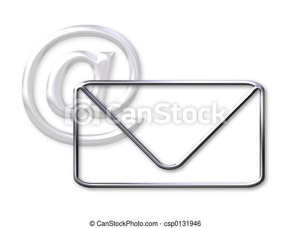 Envelope - csp0131946