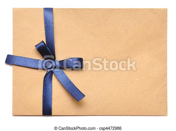 envelope - csp4472986