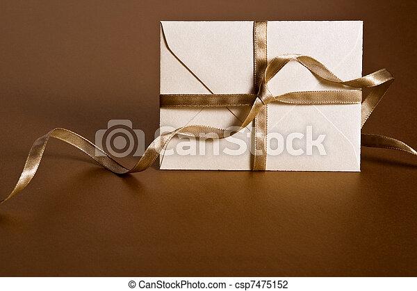 envelope - csp7475152