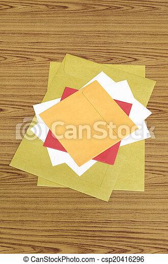 envelope - csp20416296