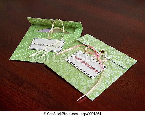 Envelopes for disks - csp30091364