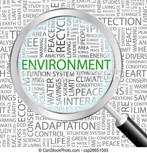 environment. - csp28651593