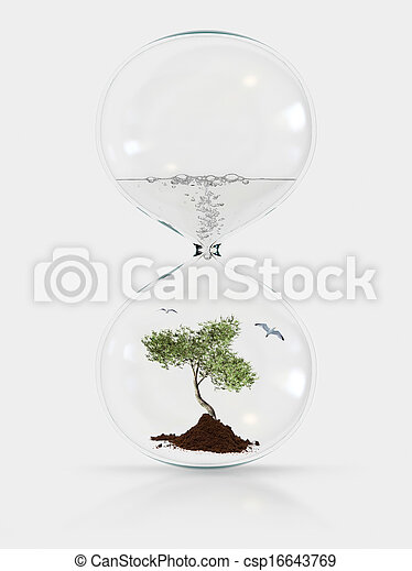 Environment  - csp16643769