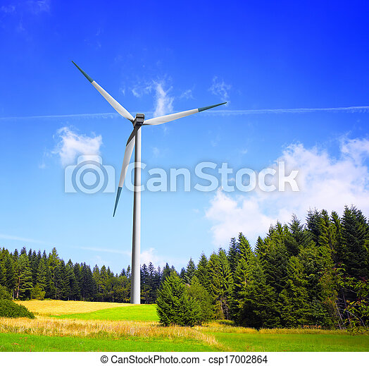 Environment - csp17002864