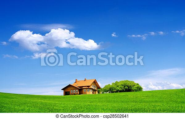 Environment - csp28502641