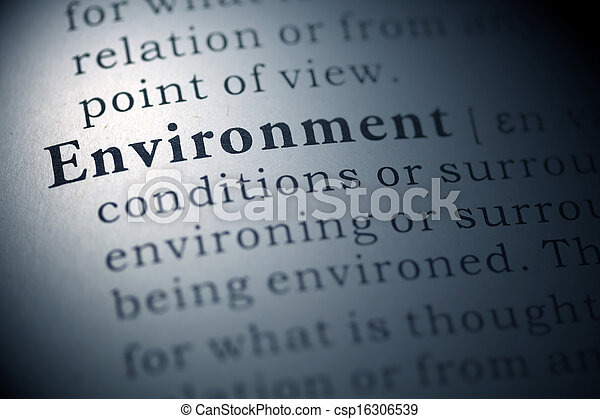 Environment - csp16306539