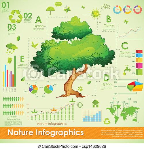 Environmental Infographic - csp14629826
