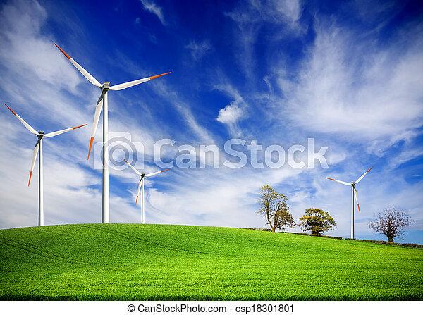 environnement - csp18301801