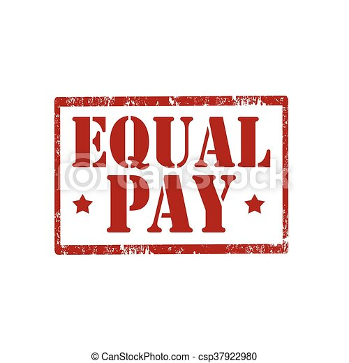 the effects of the equal pay How better pay for women would kickstart amazing economic growth  including hiring more women in high-pay sectors and paying women wages that are equal men, according to the study, which was .