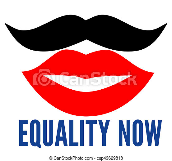 Equality now - csp43629818