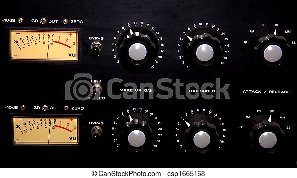 equalizzatore, storico - csp1665168