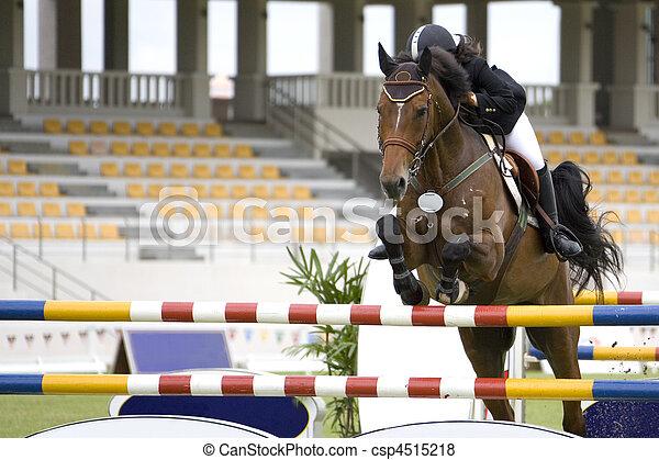 Equestrian - csp4515218
