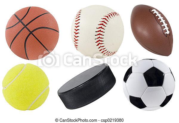 equipamento, esportes - csp0219380