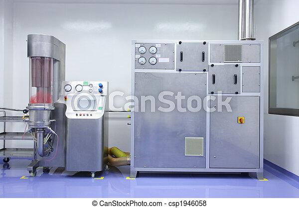 equipamento, industrial - csp1946058