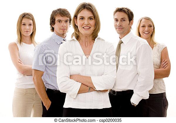 equipe affaires - csp0200035