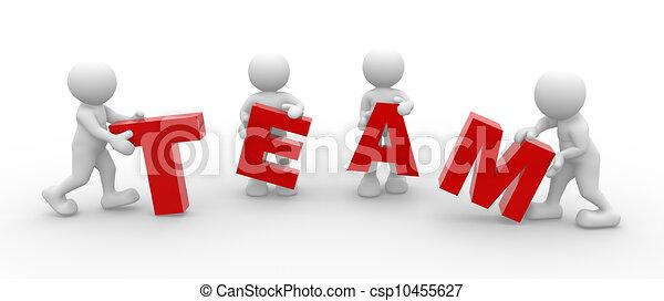 equipe - csp10455627