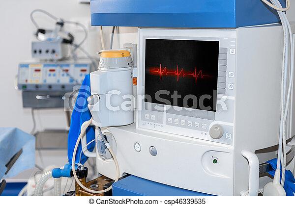 Merveilleux Equipments, Monde Médical, Chambre Hôpital, Fonctionnement