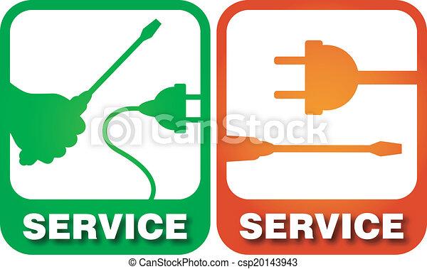 Reparación de equipos eléctricos - csp20143943