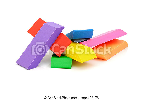 Erasers - csp4402176