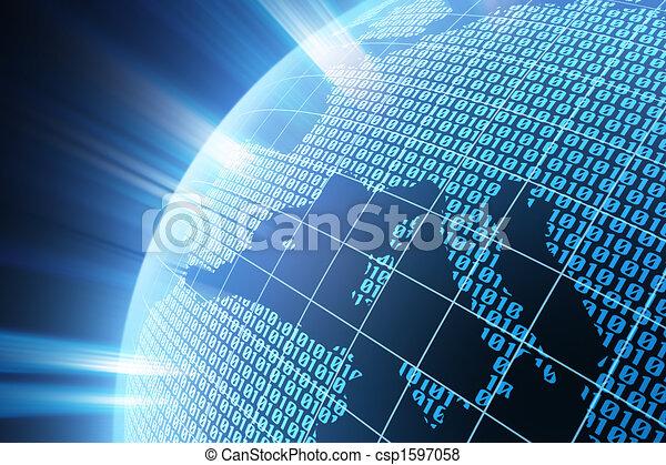 Digital Globus - csp1597058