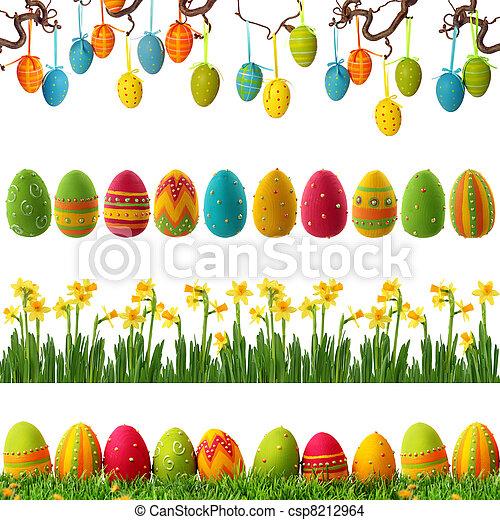 eredet, húsvét, gyűjtés - csp8212964