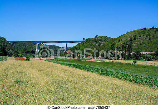 Ericeira Portugal. - csp47850437