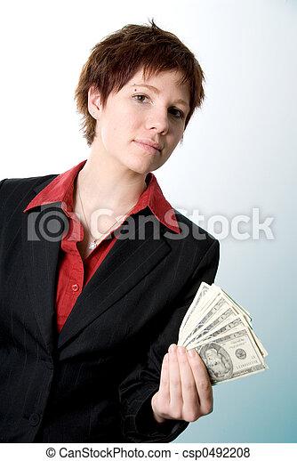 ernst, geld - csp0492208