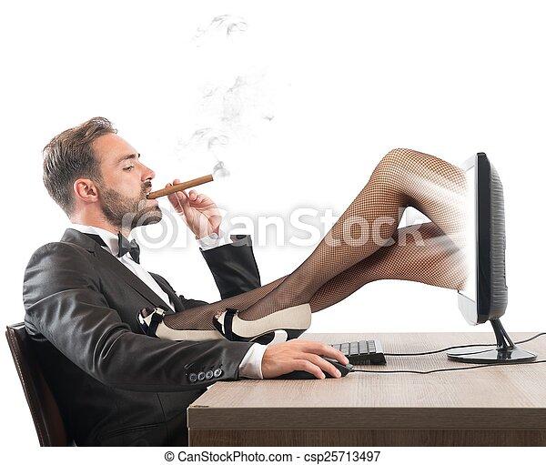 Erotic sites - csp25713497