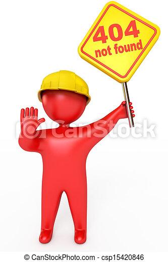 Error 404 not found - csp15420846