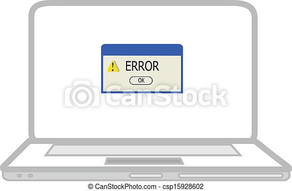 error - csp15928602